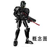 Конструктор аналог Лего 75121 KSZ616 Имперский Штурмовик Смерти star wars lego Звёздные Войны, фото 3