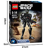 Конструктор аналог Лего 75121 KSZ616 Имперский Штурмовик Смерти star wars lego Звёздные Войны, фото 2