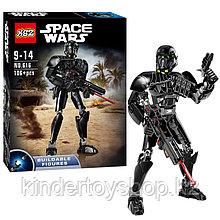 Конструктор аналог Лего 75121 KSZ616 Имперский Штурмовик Смерти star wars lego Звёздные Войны