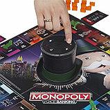 """""""Монополия - Голосовое управление"""" ,Hasbro E4816, фото 3"""