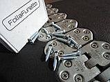 Механические соединители для транспортёрной ленты Folla Furetto N73, фото 2