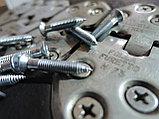 Механические соединители для транспортёрной ленты Folla Furetto N73, фото 3