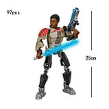 Конструктор аналог Лего 75116 KSZ605-3 фин star wars lego Звёздные Войны, фото 2