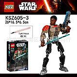 Конструктор аналог Лего 75116 KSZ605-3 фин star wars lego Звёздные Войны, фото 4