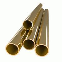 Труба бронзовая 155x20 мм БрАЖМц10-3-1.5 ГОСТ 1208-90