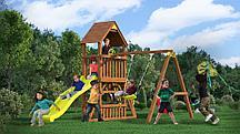Детская площадка MoyDvor Ковбой