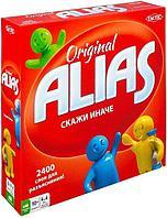 Настольная игра Alias Китай 10+ 0134R-6
