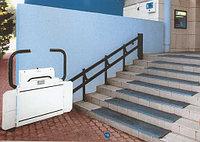 Обслуживание лифтов, подъемников для людей с инвалидностью