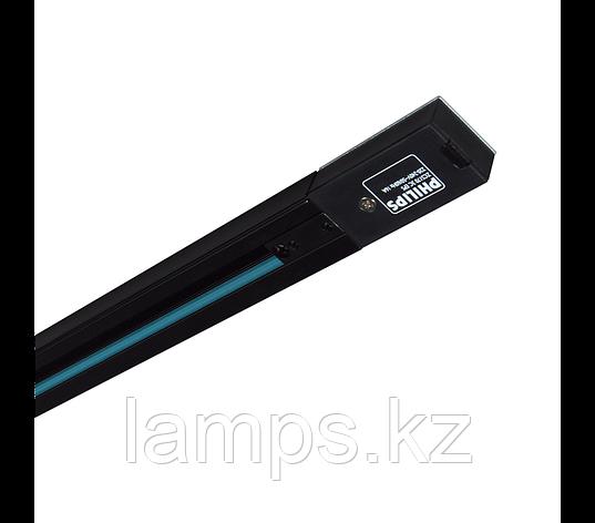 RCS180 1C L2000 BK-шинопровод 2М, черный (Philips), фото 2