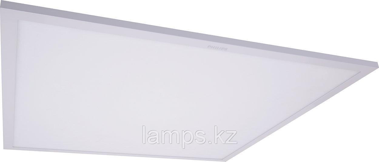 Панель светодиодная ДВО 34Вт 4000К 3400Лм IP20 RC091V LED34S/840 PSU W60L60 RU