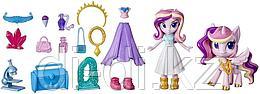 "Hasbro My Little Pony Игровой набор Hasbro My Little Pony серии ""Equestria Girls"" E9103"