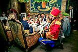 Поздравление мужчин на день защитника отечества в Алматы, фото 6