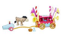 Кукла Пони MLP MLP Коллекционный мини игровой набор пони с Кренки Дудлом