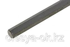 Ключ имбусовый HEX, 10 мм, CrV MATRIX, фото 2