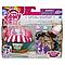 Кукла Пони MLP MLP Коллекционный мини игровой набор Твайлайт Спаркл и кафе-мороженое, фото 2