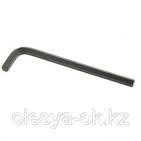 Ключ имбусовый HEX, 12 мм, CrV MATRIX, фото 2