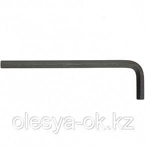 Ключ имбусовый HEX, 12 мм, CrV MATRIX, фото 3