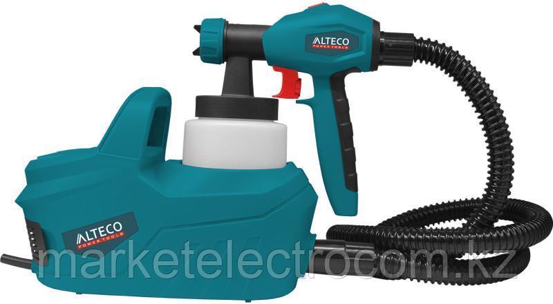 Краскораспылитель ALTECO SG 2204