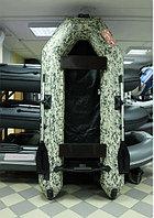 Лодка надувная Муссон 2800 (Цвет: Камуфляж Пиксель)