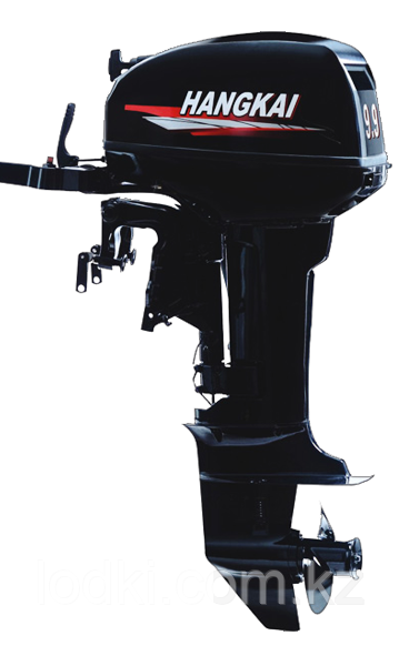 Лодочный мотор Hangkai (Ханкай) 9,9 л.с. - фото 1