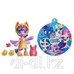Hasbro Кукла Пони MLP Набор Взрывная модница F1277 Twilight Sparkle