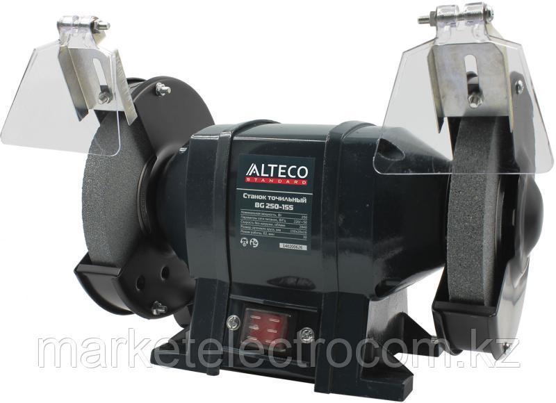 Станок точильный ALTECO BG 150-125