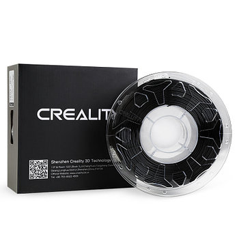 CR-ABS пластик ЧЕРНЫЙ Creality 1.75