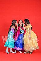 Карнавальные костюмы Принцесс Disney