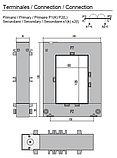 Токовый трансформатор TIN, фото 3