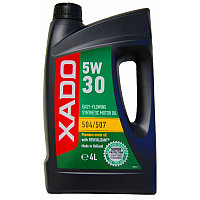 Моторное масло XADO 504/507 5w30 4L