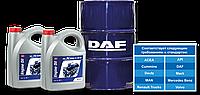 Моторное масло DAF