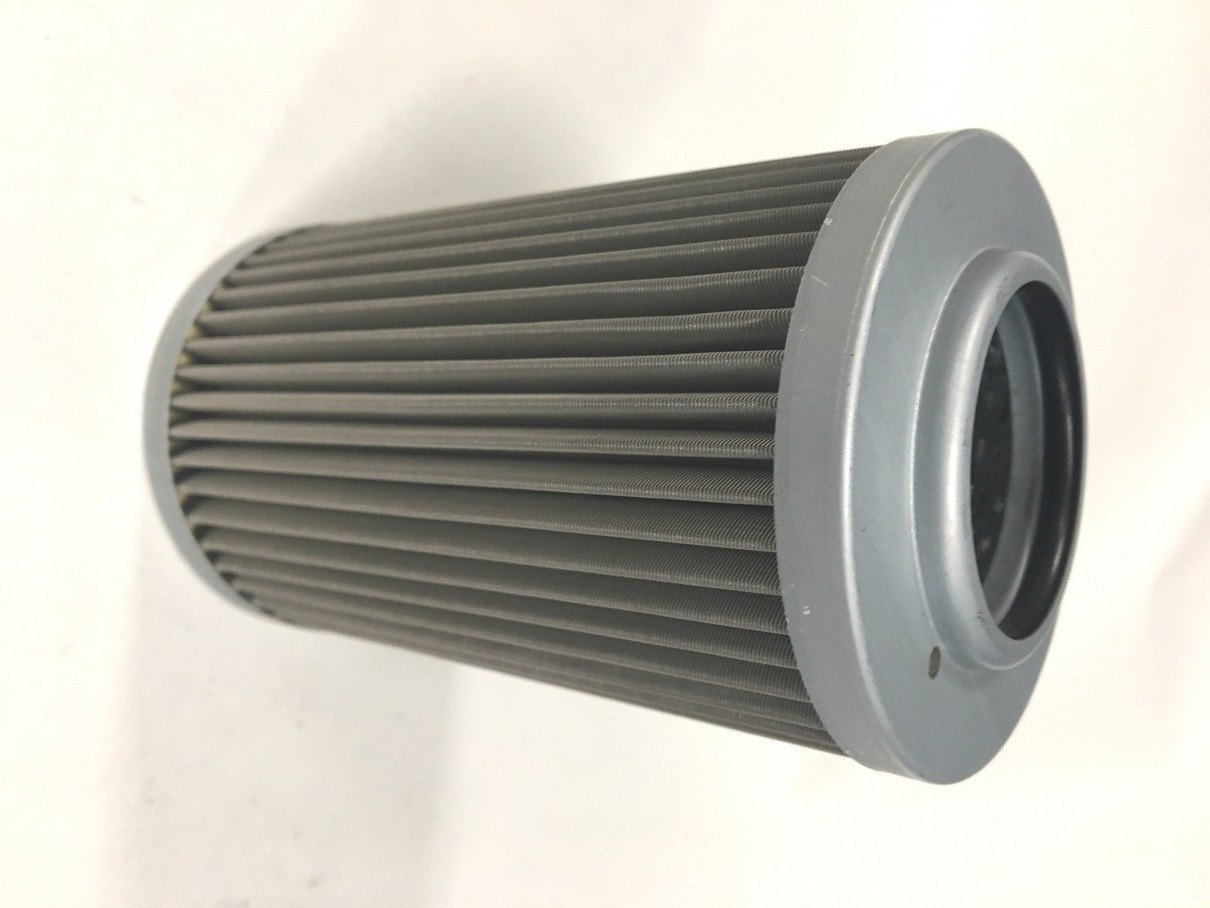 Трансмиссионный фильтр на (элемент) ZL50GN на погрузчик ZL50G, LW500F