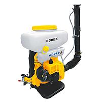 Опрыскиватель бензиновый Rodex RDX9614 / RDX9620