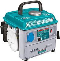 Генератор бензиновый Total TP18001