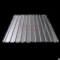 Профнастил С-10 оцинкованная сталь 0.45мм
