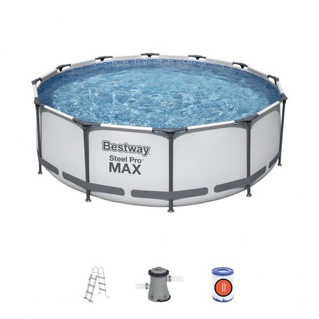 56420 каркасный бассейн