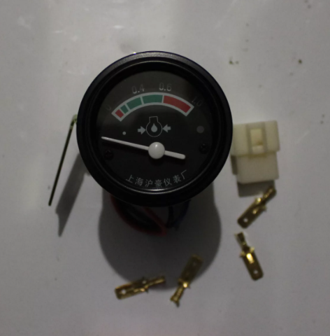 Указатель давления масла YY242A на погрузчик ZL50G, LW500F