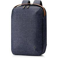 Рюкзак HP Renew 15* синий с водостойкий