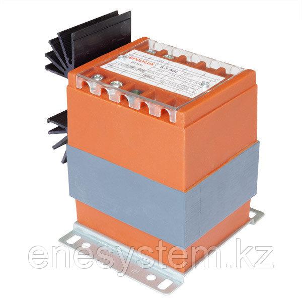 Однофазный выпрямитель трансформатор TR