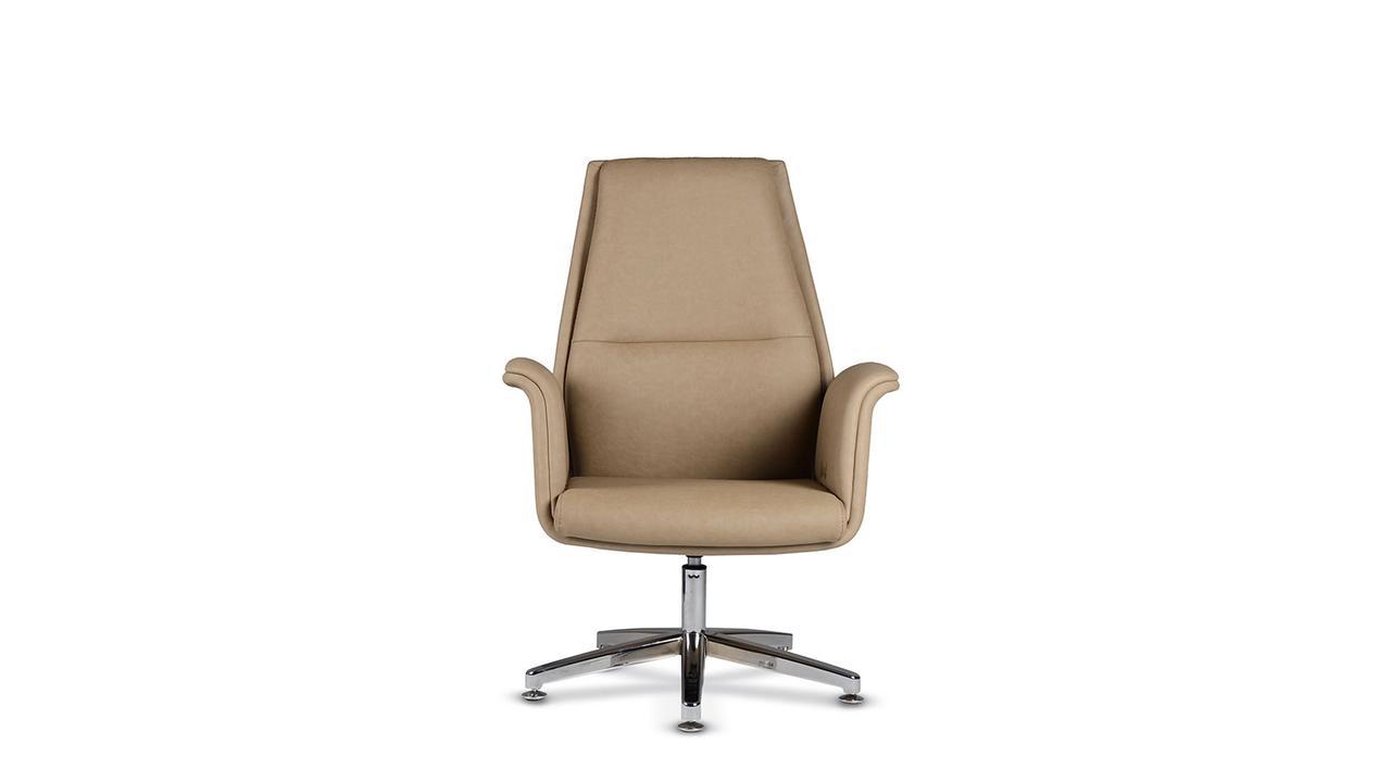 Кресло для руководителя премиум