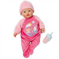 Zapf Creation My Littlr Baby Born Кукла быстросохнущая 822-500