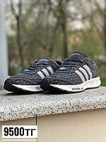Кросс Adidas 2002 серый