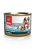 Влажный корм для щенков всех пород, кормящих и беременных сук Blitz Starter Tyrkey&Zucchini индейка с цукини