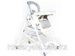 Стульчик для кормления Skillmax YQ-398 серый