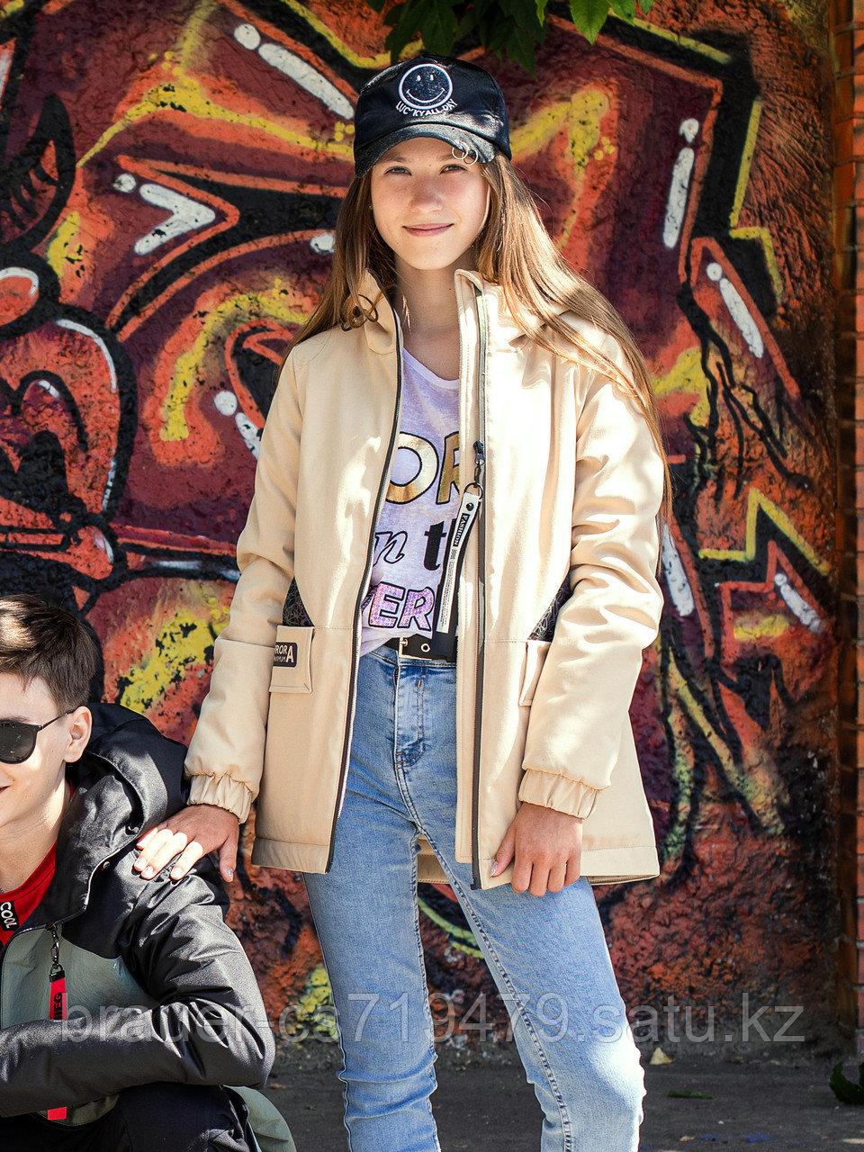 """Куртка """"Джесика"""" - фото 1"""