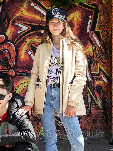 Куртка для девочки 146