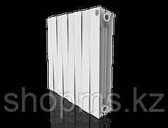Радиатор биметаллический Royal Thermo PianoForte 500/Bianco Traffico - 8 секц.