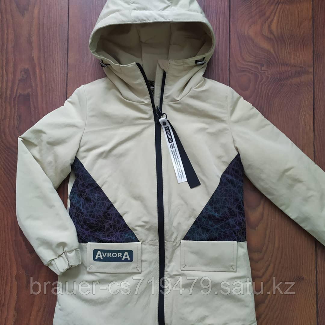 """Куртка """"Джесика"""" - фото 3"""