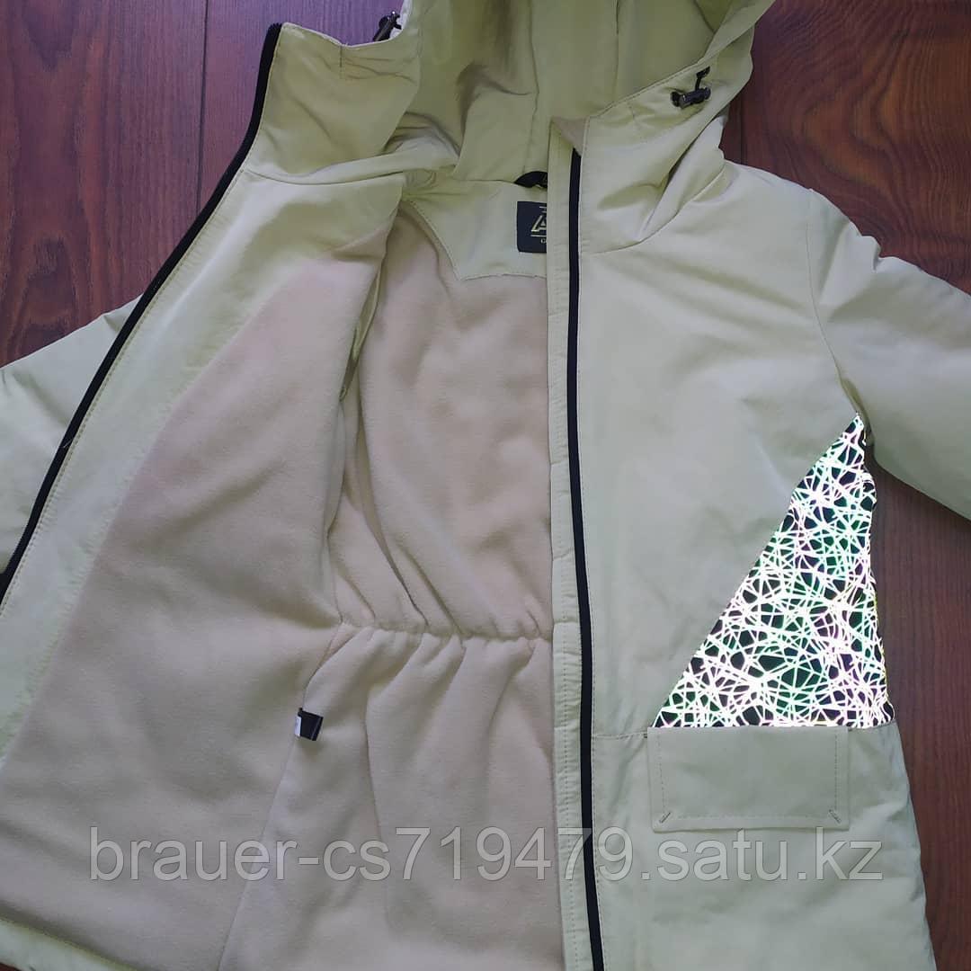 """Куртка """"Джесика"""" - фото 6"""