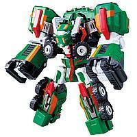 Трансформер Тобот: Детективы Галактики - Бист (Young Toys, Южная Корея)